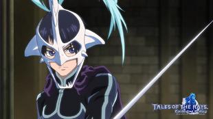 -vanity full- Everlasting Destiny Anime Cut Judas
