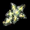 -weapon full- Andradite