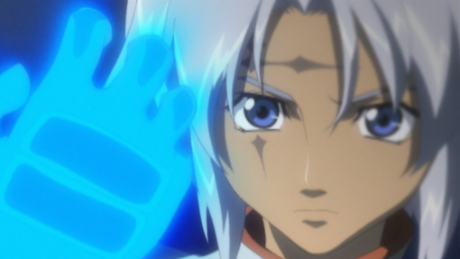 -weapon full- Bearing the Nerifes's Power Senel