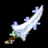 -weapon full- Assault Sword