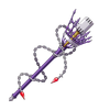 -weapon full- From the Abyss Staff