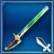 Balanced Blade (Sylph) Milla Maxwell