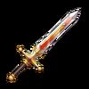 -weapon full- Hero's Sword