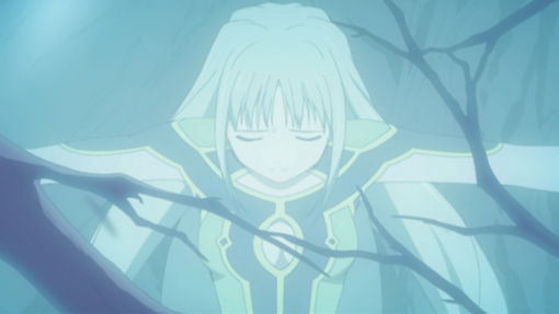 -weapon full- Benevolent Heart of the Great Tree Martel