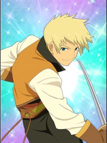 -weapon full- Chivalrous Swordsman Guy