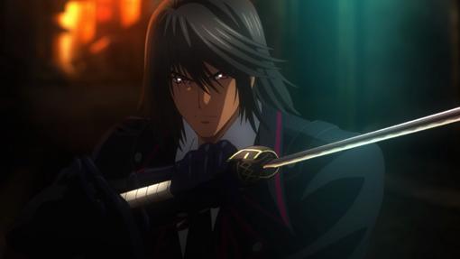 -weapon full- Sword That Cleaves Evil Gaius