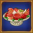 -recipe game- Tomato a la Mode