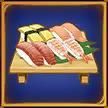-recipe game- Sushi