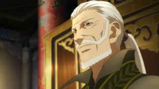 Conductor of the Battlefield Rowen
