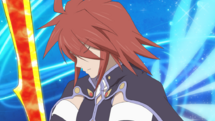 -mirrage full- Mercenary of Sylvarant