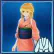 4 Devas of the Kabuki District Queen's Outfit Milla