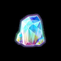 Mirrage Crystal