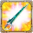Droite's Sword