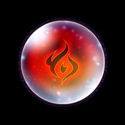 Flame Material
