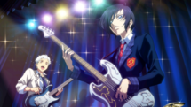 -mirrage full- EX-clipse Bassist