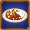 -recipe game- Mabo Curry