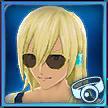 -vanity game- Sunglasses Peony