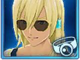 Sunglasses Peony