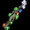 -weapon full- Dwarven Arm
