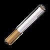 -weapon full- Cigarette