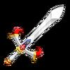 -weapon full- Esperanza