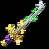 -weapon full- Faqqara