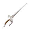 -weapon full- Epee