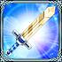 Bronze Sword T