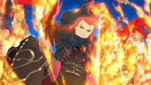-mirrage full- Embers of the Fated Flame