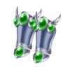 -weapon full- Emerald Shell