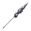 -weapon full- Chasteberry