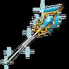 -weapon full- Crystal Rod (Tear)