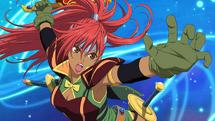 -mirrage full- Swordswoman of Phandaria