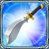 Pirate's Knife