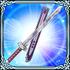 Steel Sword (Asbel)