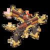 -weapon full- Duo Flamma