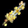 -weapon full- Charitas