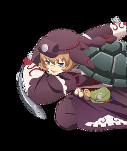Dark Turtlez