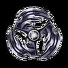 -weapon full- Gothic Spinner