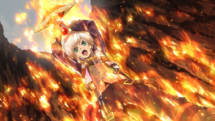 -mirrage full- Fulfilling the Flame's Desire