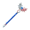 -weapon full- Andalusite