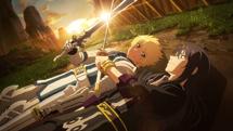 -mirrage full- Yuri and Flynn's Duel