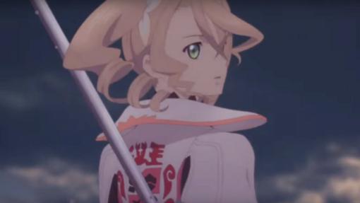 -weapon full- Knight Facing Calamity Alisha