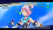【テイルズ オブ ザ レイズ】魔鏡技 カノンノ・E レディアント・エスティバル