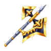 -weapon full- Bahamut's Tear S