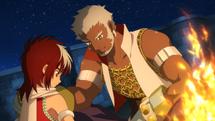-mirrage full- Leymon's Pride