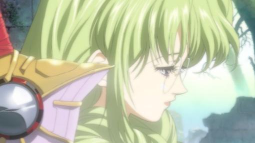 -weapon full- Kind-Hearted Priestess Philia