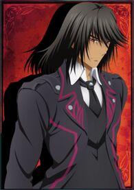 -vanity full- Gaius Poster