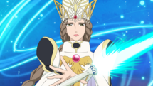 -mirrage full- Holy Woman Born from God