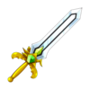 -weapon full- Earth Link